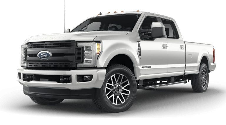 2019 Ford F-350SD Lariat Truck